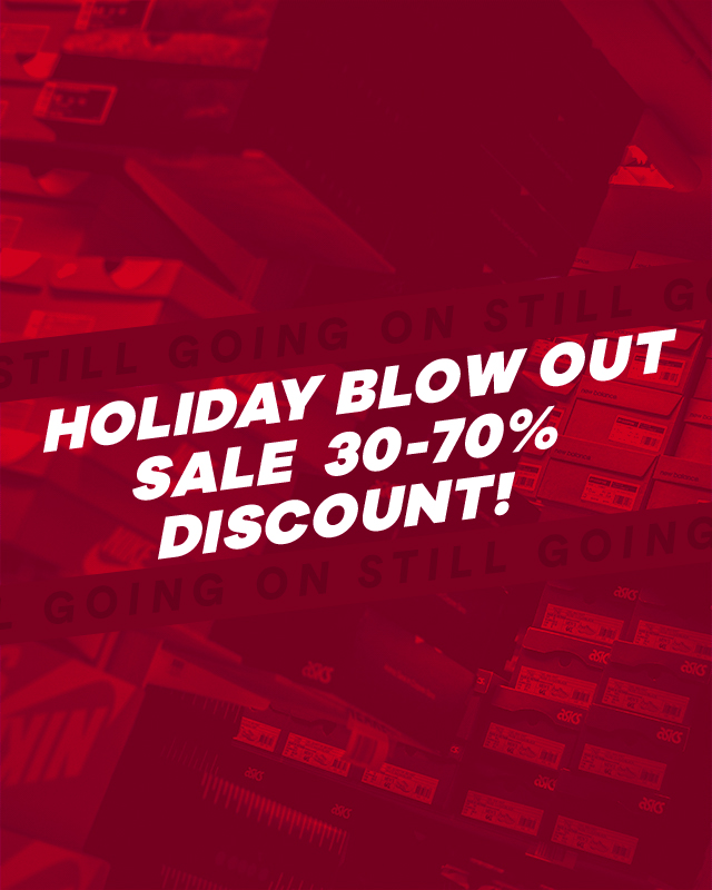 SNS HOLIDAY BLOW OUT SALE